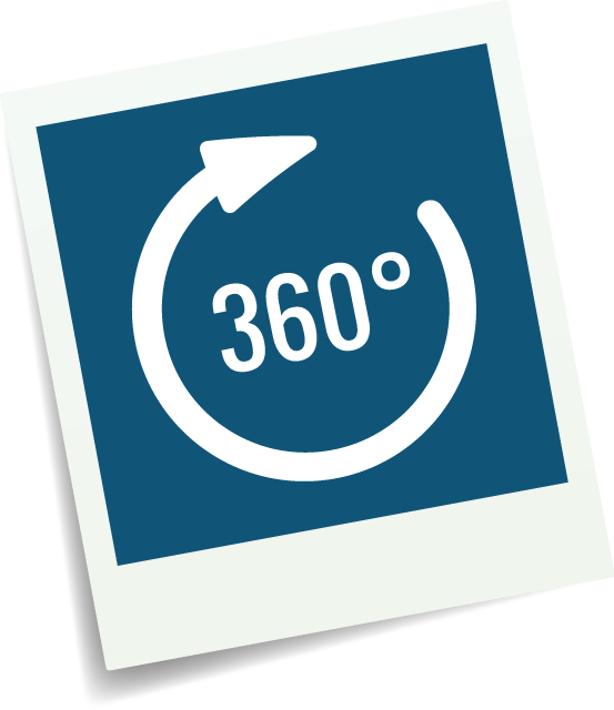 360-Degree Service
