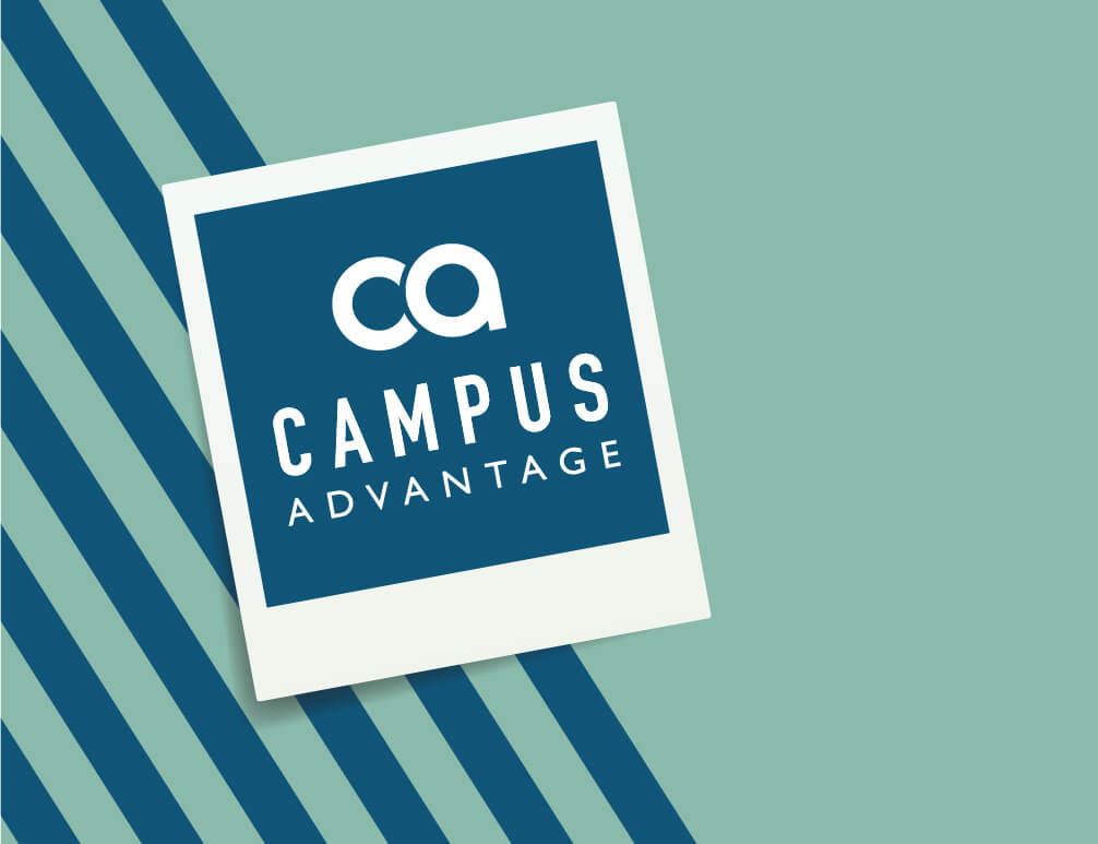 The Campus Advantage Advantage